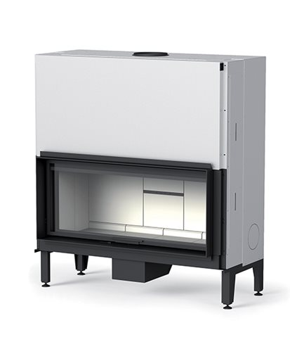 Plasma 115 - MCZ
