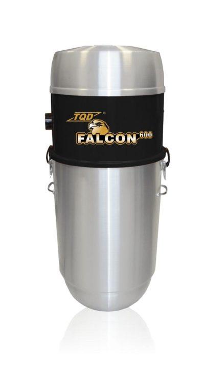 Centralny odkurzacz FALCON 600
