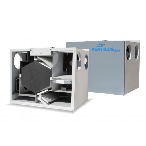 Rekuperatory Ventilus 590 SE