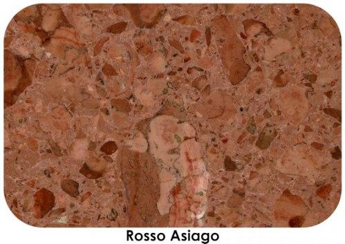 ROSSO ASIAGO gr. 3cm