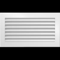 Kratka FRESH biała 17 x 17/30/37/49/70 - Kratka FRESH biała 17x30