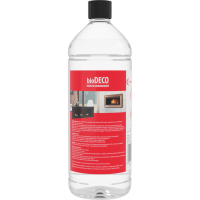 Płyn do biokominków / biopaliwo