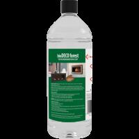 Płyn do biokominków zapachowy - leśny